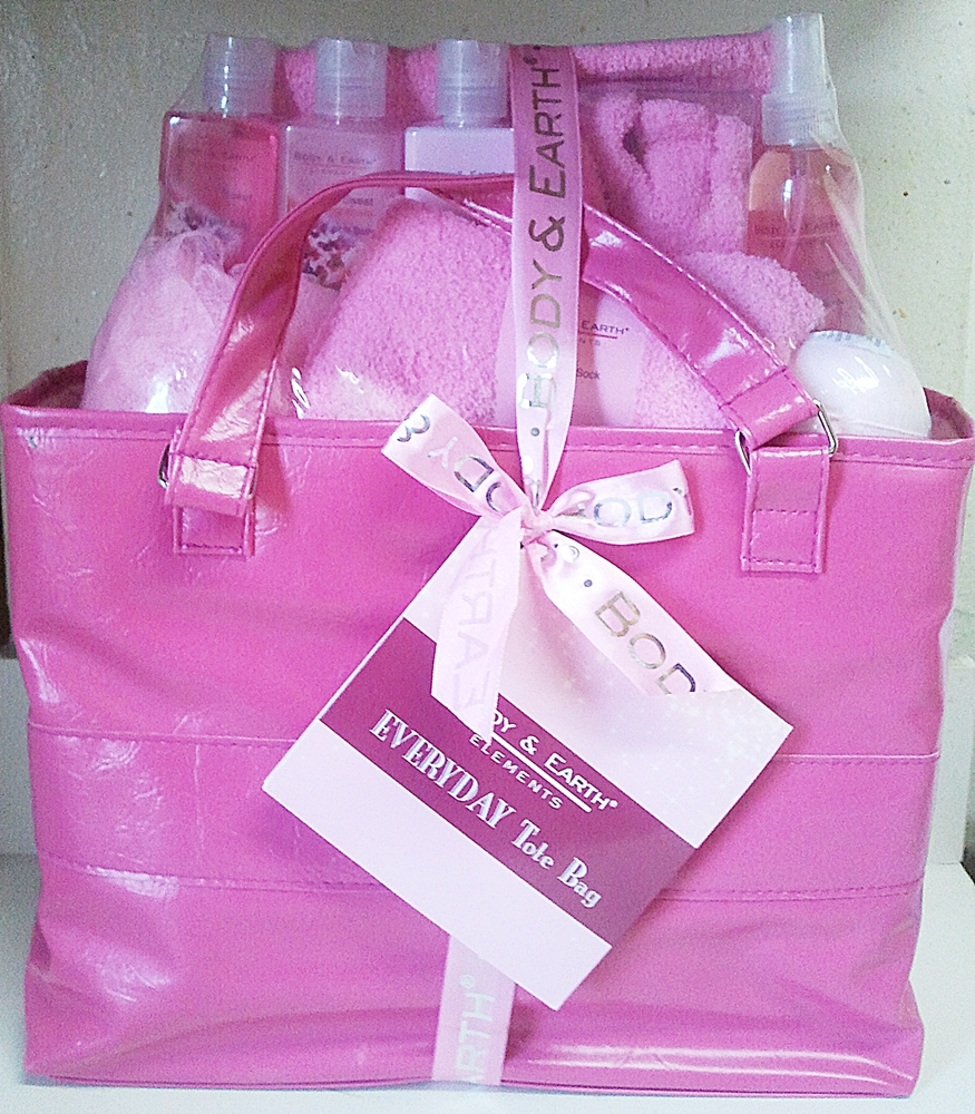 pink tote 2