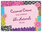 coconut creme deep conditioner 2
