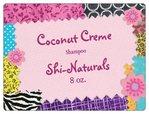 coconut creme shampoo 2
